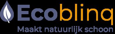 Ecoblinq – maakt natuurlijk schoon